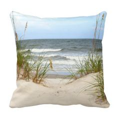Shop Beach Custom Napkins created by CarriesCamera. Custom Pillows, Decorative Pillows, Beach Posters, Custom Napkins, Beach Wrap, Textiles, Beach Themes, Beach Decorations, Beach Ideas