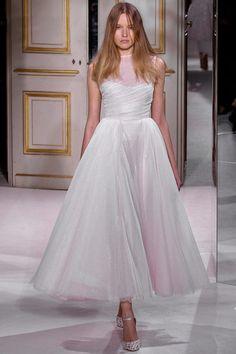 Giambattista Valli Spring 2013 couture // red carpet prediction: jessica biel