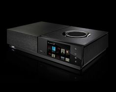 Naim's Uniti wants to be the center of your home audio universe.