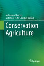 Conservation agriculture—consisting of four components including permanent soil cover, minimum soil disturbance, diversified crop rotations and integrated weed management—is considered the principal pathway to sustainable agriculture and the conservation of natural resources and the environment. In this book leading researchers in the field describe the basic principles of conservation agriculture, and synthesize recent advances and developments in conservation agriculture research.