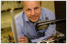 A new EU project on ultra-precise atomic clocks
