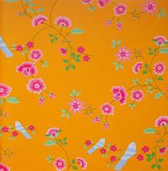 Room Seven behang Wallpaper