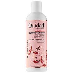 Advanced Climate Control® Heat & Humidity Gel - Ouidad | Sephora