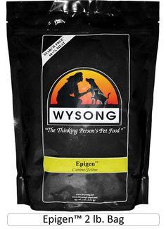 Wysong Epigen Canine/Feline Food (Chicken)