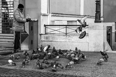 Here comes breakfast by Alberto Baruffi on 500px