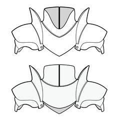 Body Armour pattern