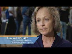 Onyx Oximeter Patient & Clinician Testimonials