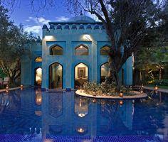 Villa Persane - www.essaadi.com