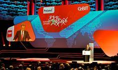 CeBIT - PARP at CeBIT ICT fair in Hannover