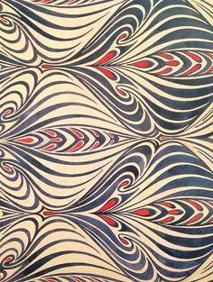 pattern  poetic wanderlust tracy porter. xx...via.....fever or forgotten wings
