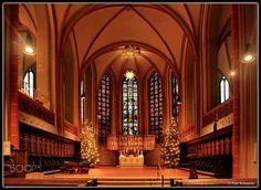 Lüneburg --  St. Johannis Kirche - null