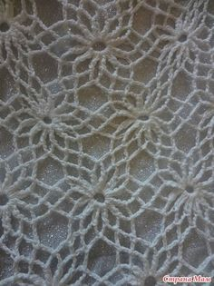 - Knitting - Country Mom Source by Crochet Diagram, Filet Crochet, Crochet Motif, Crochet Shawl, Crochet Doilies, Crochet Flowers, Crochet Lace, Diy Crochet Cardigan, Crochet Tablecloth Pattern