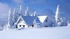 зима фотографии пейзаж - Google Search
