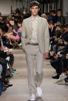 Hermès, Menswear, Spring/Summer 2015|0