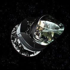 Il satellitePlanck dell'ESA e suoi precursori. Scopriamo questo gioiello che parla anche italiano dai ricercatori dellINAF