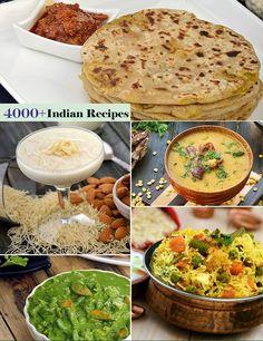 Indian Recipes, Indian Food Recipes, Indian Cuisine,