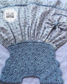 Yeni model, yeni renk, yeni kumaş 🌺🌺🌺🌺 Hadi bakalım nasıl olacak 🤗👗 . . . 💌 Bilgi ve sipariş için dm (mesaj) yazabilirsiniz💌 . . #nurknitting #knitdesign #knittinglove #knitstagram #knitting... | SnapWidget