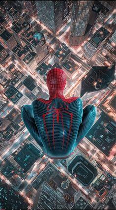 #The Amazing Spiderman 2