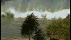 2004 Boxing Day Tsunami, via YouTube.