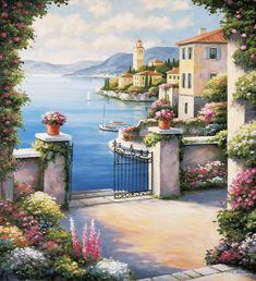 Image for Mediterranean Patio