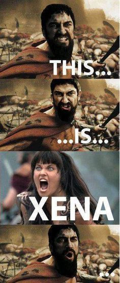 This is XENA!!!!!