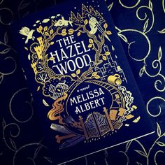 If you don't have the Hazel Wood  what are you doing with your life?