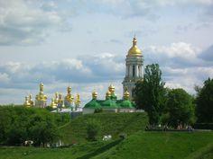"Kiev-Pechersk Lavra ""Caves Monastery""   |   Kiev, Ukraine"