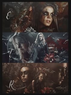 the 100 wallpaper - Google Search