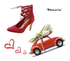 Bugatti Jemila Pumps Damen Schwarz Schuhe Klassische