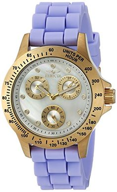 Invicta Watches From Amazon -- Check out the image by visiting the link.Note:It is affiliate link to Amazon. #InvictaWomensWatch