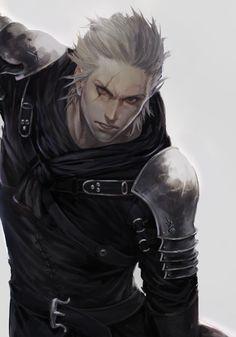 mabinogi hero