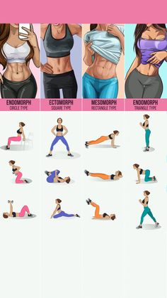 Personal Body Type Plan to Make Your Body Slimmer at Home! Click and take a Quiz. Lose weight at home with effective 28 day weight loss plan. Chose difficulty level and start burning Gym Workout For Beginners, Gym Workout Videos, Fitness Workout For Women, Body Fitness, Fitness Workouts, At Home Workouts, Health Fitness, Workout Plans, Dieta Fitness