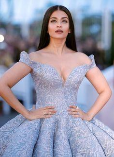 Aishwarya Rai au Festival de Cannes 2017