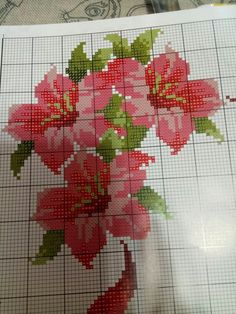 1 million+ Stunning Free Images to Use Anywhere Xmas Cross Stitch, Cross Stitch Needles, Cross Stitch Cards, Cross Stitch Rose, Cross Stitch Flowers, Cross Stitching, Cross Stitch Embroidery, Christmas Embroidery Patterns, Free To Use Images