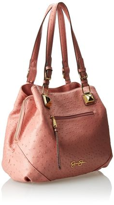 Jessica Simpson Twiggy Travel Tote. Fashionable and roomy women s bag,  great purse for everyday b8cbb8cc7f