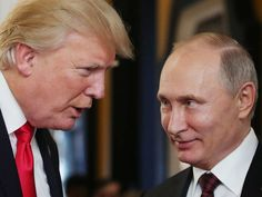 Advisers Afraid to Bring Up Russian Hacking Around Trump Because It Triggers Him