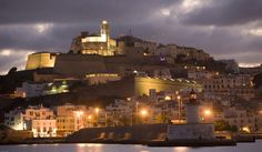 Ibiza - Ilhas Baleares