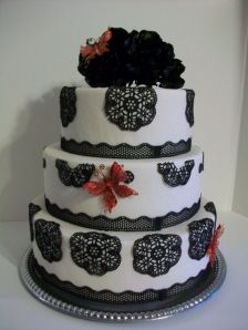 Elegant Cakes Wedding Cake Bakery Visalia Ca