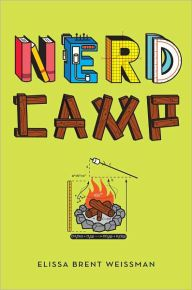 Camp Nerd  byElissa Brent Weissman.  MSA founder Ben Navarro champions educational opportunities for under-resourced families. Reading is a crucial component of his vision. Meeting Street Academy in Charleston, SC hosts summer reading programming for students so that scholars are encouraged to read throughout the year!  #Children #Books #Literacy #BenNavarro #MeetingStreetAcademy #ShermanFinancialGroup