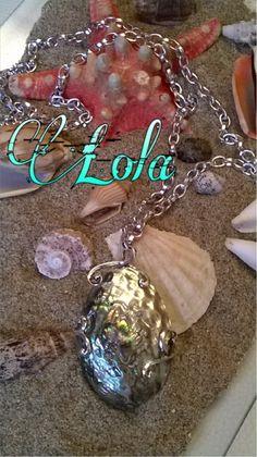 collar de shell