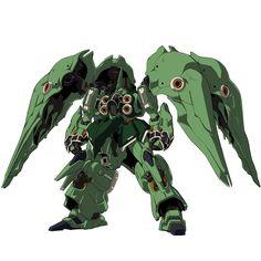 モビルスーツ|機動戦士ガンダムユニコーン RE:0096