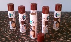 """ON SALE! -Caramel Frappe- """"Kiss of Moringa"""" Superfood Lip Balm & Shine. Natural, Tinted Organic Beeswax Blend, Lightly Stevia Sweetened. Firm Creamy Texture .15 oz Tube.   https://www.thecraftstar.com/product_details/84694/on-sale-caramel-frappe-kiss-of-moringa-superfood-lip-balm-shine-natural-tinted-organic-beeswax-blend-lightly-stevia-sweetened-firm-creamy-texture-15-oz-tube/?frompage=1=2289"""