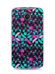 Capa Capinha Moto X2 Étnica #2 - SmartCases - Acessórios para celulares e tablets :)