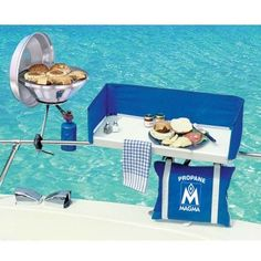 Magma Marine Third Mate Cockpit Table - Boat & Filet Tables - Cooking & Galley - Shop by Department