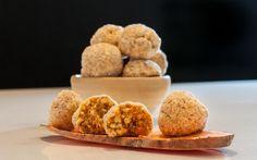 Sweet Potato Panelettes with Cardamon  http://www.thefinercookie.com/cookie-recipes/2qwlh1tcxhniaozqui3br1hxhmyh5t