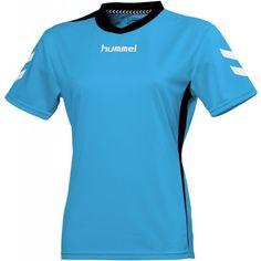 Maillot handball Hummel Cleo Femme Volleyball, Athletic Tank Tops, Fitness, Mens Tops, Shopping, Clothes, Fashion, Handball Players, Athlete