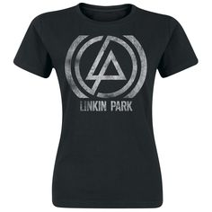 Linkin Park t-shirt Band Merch, Linkin Park, Shirts For Girls, Awesome Stuff, Lp, Fashion Outfits, Music, Clothing, Mens Tops