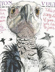 ILLUSTRATION ART: THE GREAT JACK UNRUH