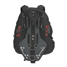 Hollis SMS 100 Sidemount Harness System