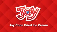 Wow your family with a dessert like no other! The Joy Cone Fried Ice Cream recipe video is LIVE on the blog for you to make at home! #JOYfulAutumn #BringJoyHome #FriedIceCream Ice Cream Desserts, Ice Cream Recipes, Fun Desserts, Awesome Desserts, Fried Ice Cream, Waffle Cones, Homemade Ice Cream, Fire And Ice, Vanilla Ice Cream